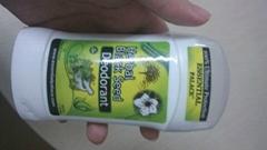 antiperspirant deodorant stick made in China