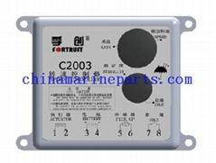 C2003 Electronic speed control unit