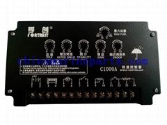 Speed control unit C10001
