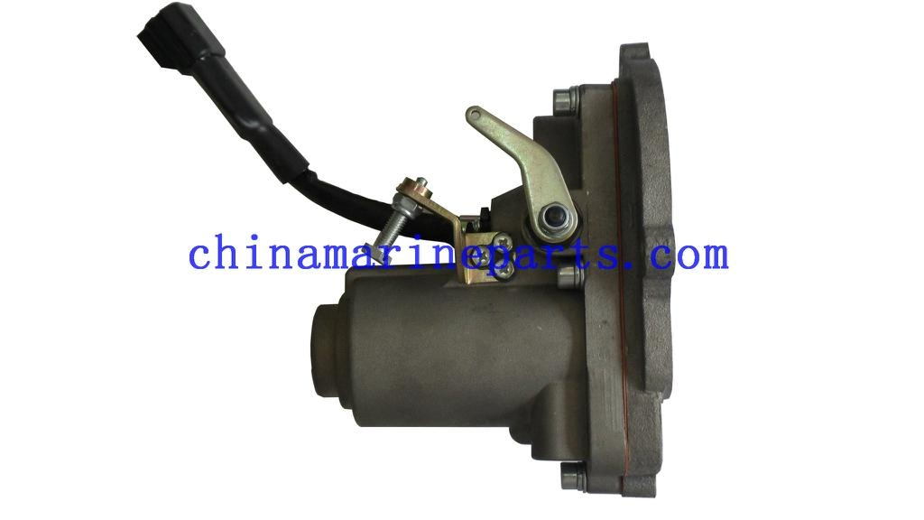 A07A-W Actuator  Marine parts 1