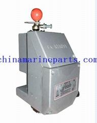 Eletromagnetic Actuator A900C-W Ship parts