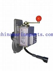 A1000C-W  Marine parts Eletromagnetic Actuator
