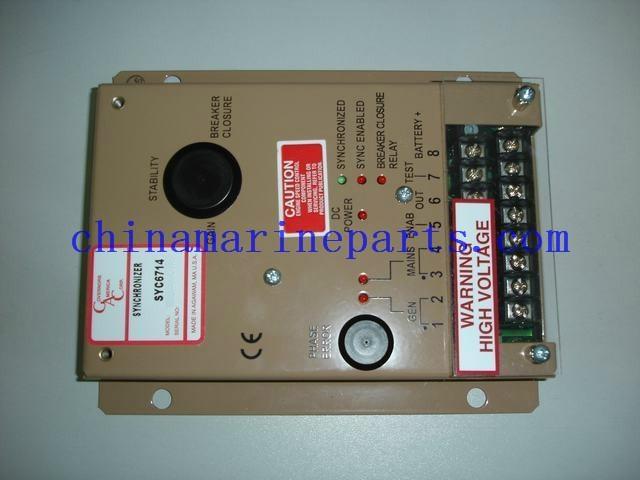 Synchronizer SYC 6714  1