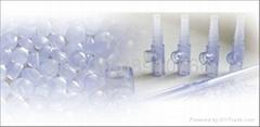 透明包装容器用PVC粒料