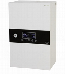 Wall hung electric boiler 20 kW 380 volt for home heating