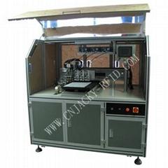 NJ-WR-4 :Wire Embedding machine