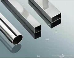 Stainless Steel Smooth Pipe