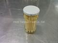 白蘆筍罐頭370ml/16cm 4