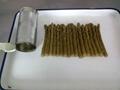 廠家直銷綠蘆筍罐頭 6143  2