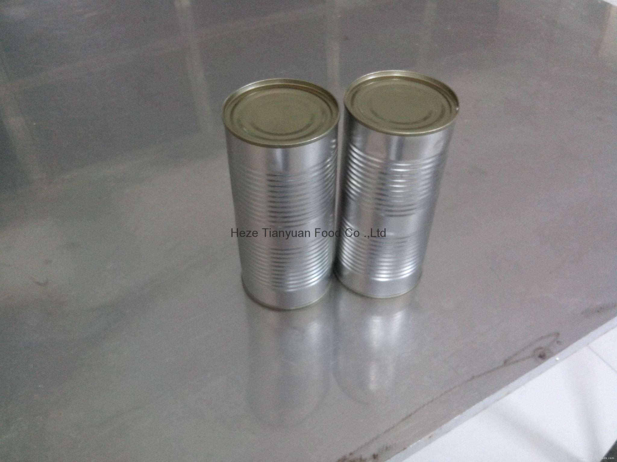 廠家直銷綠蘆筍罐頭 6143  3