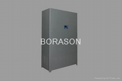 柜式活性炭排风净化机