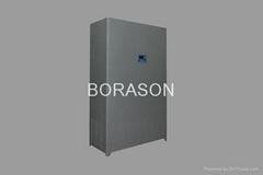 櫃式活性炭排風淨化機