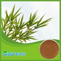 organic plant extract of bamboo leaf