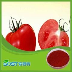 Plant extract 5% tomato extract powder lycopene
