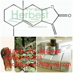 Alantolactone HPLC>98%  546-43-0 by HPLC+MS+NMR