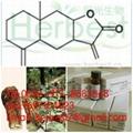 Isoalantolactone   HPLC>98%  470-17-7 by