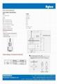 LS-3101 Electric Magnetic Level Sensor 3