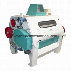 Double Diagonal Roller Mill