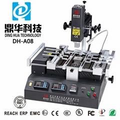 BGA Chip Reuse Machine BGA Reball Rework Station DH-A08