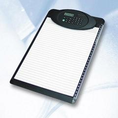 Clip board calculator
