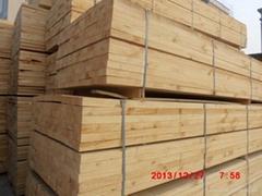 进口建筑木方
