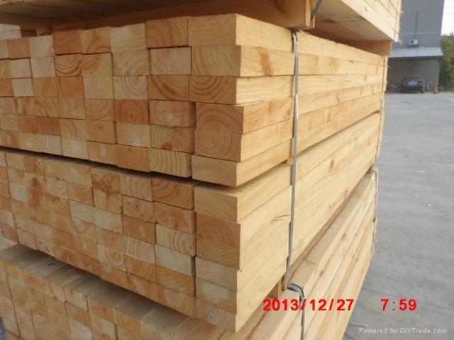 进口建筑木方 3
