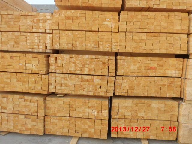 进口建筑木方 1