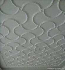 厂家供应订做多种款式墙面GRG板,造型,石膏造型