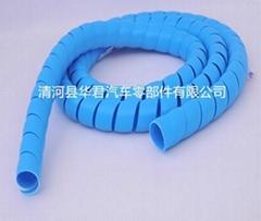 電線繞線管