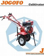JGF1000X gasoline mini-tiller farm cultivator