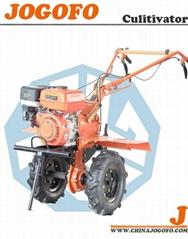 JGF1000D gasoline mini-tiller farm cultivator