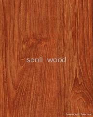 12.3mm   cheap  and quality  china  shandong  laminate  flooring