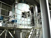 杀菌剂专用喷雾干燥机