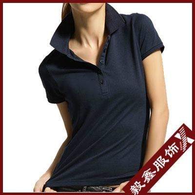customized good polo from China factory 1