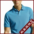 customized good polo from China factory 5