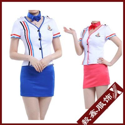 the promotion clothing work uniform from Guangzhou 3