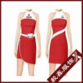 the promotion clothing work uniform from Guangzhou 2