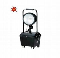 防爆氾光工作燈 SQ-BAD502A/B  BAD502A/B