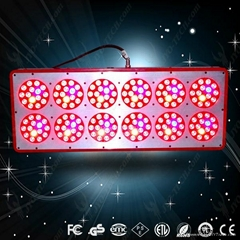 JYO Full spectrum Integrated high-power chips LED induction grow light