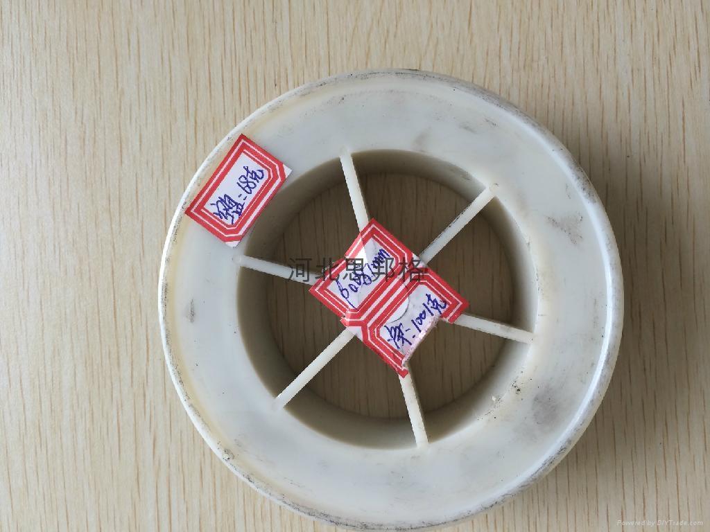 Tungsten wire 4