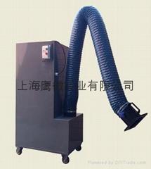 工業煙霧淨化器