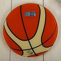 180kg digital glass body scale Item HY833A