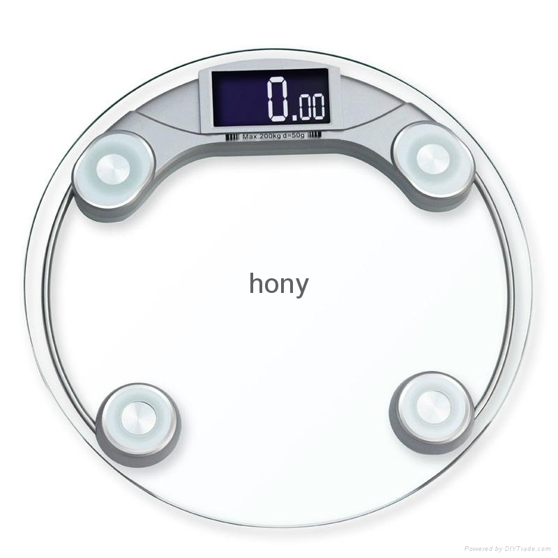 180kg/396lb electronic weighing scale Item HY835 1