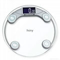 180kg/396lb electronic weighing scale