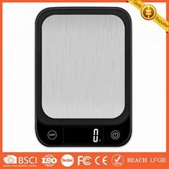 Electronic digital kitchen scale HYK10