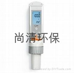 供應廠價直銷優質進口品牌珠海CLEAN CON30型電導率測試計