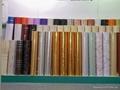 PVC wallpaper decoration film 2