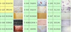 PVC self-adhesive wallpaper wall film