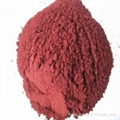red yeast rice powder colorant nature color 3
