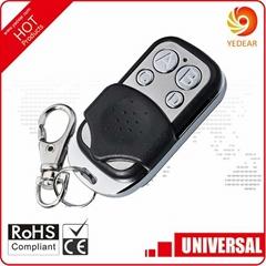 Yedear Industrial 433MHZ Wireless Universal Remote Control YD016